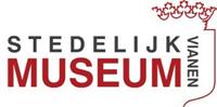 Stedelijk Museum Vianen Logo