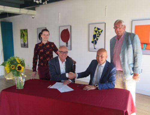 Rabobank weer hoofdsponsor Stedelijk Museum Vianen